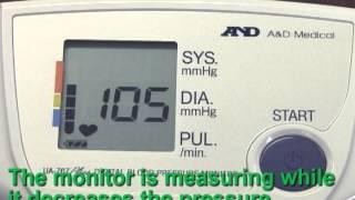 getlinkyoutube.com-Tips for correct Blood Pressure Measurement
