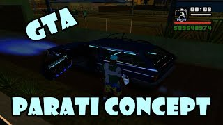 getlinkyoutube.com-PARATI GL CONCEPT GTA SAN, BY:IGOR SILVA