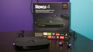 getlinkyoutube.com-PROBANDO ROKU 4 (MACH TV PLUS Y NETFLIX) MEXICO