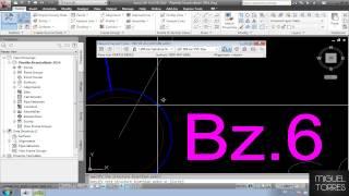 getlinkyoutube.com-ALCANTARILLADO CON AutoCAD Civil 3D - PARTE I (Planta)