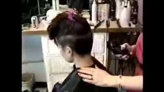 getlinkyoutube.com-Hair Cut