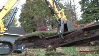 getlinkyoutube.com-EDGE Thumbs for Compact Excavators