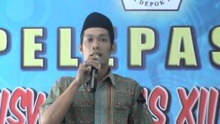 getlinkyoutube.com-Sambutan Wali Siswa Kelas XII Angkatan 12 2014 Bpk. Ahmad Suryadi, S.Ag