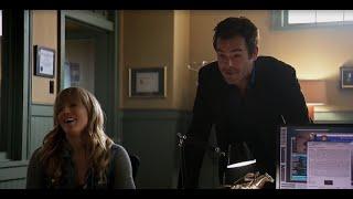 Legends Of Tomorrow 1x12 Sara saves her past self [Star City 2007] [HD 1080]