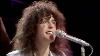 T. Rex Bang A Gong (Get It On) Live 1971