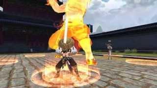 getlinkyoutube.com-XIAKE Online Real Gameplay (Korea) / 협객온라인_Series 1_강호의 도(道)를 묻다