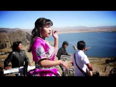 PRIMICIA MUSICAL .COM HUAYNO SUREÑO PRESENTA A BELLA LUZ ,LA NUEVA VOZ 2013 HD