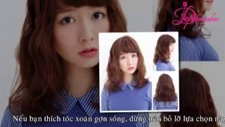getlinkyoutube.com-Kiểu tóc nữ đẹp thịnh hành 2015 - 2016