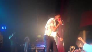 Talib Kweli & Mos Def (Black Star) live au Bataclan (Paris)