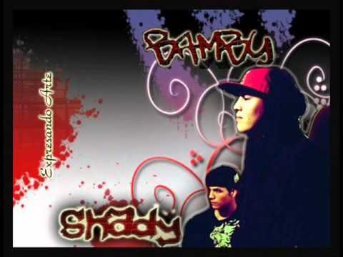 Bamby Ds ft Drawek- Dime que paso, 2011.