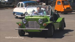 getlinkyoutube.com-FYI: Micro Cars