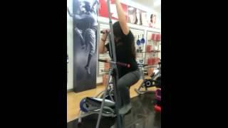 getlinkyoutube.com-Karen maxi climber