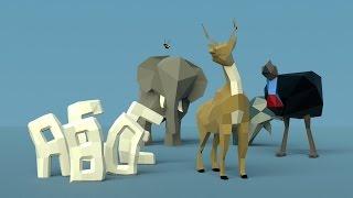 getlinkyoutube.com-ABC Animals