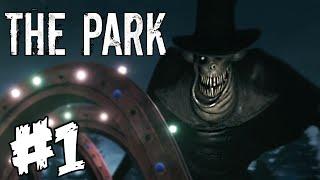 getlinkyoutube.com-The Park - Abandoned Amusement Park Nightmare Fuel, Part 1 (Gameplay / Walkthrough)