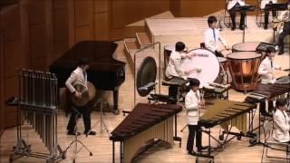 getlinkyoutube.com-出雲市立第一中学校 華麗なる舞曲