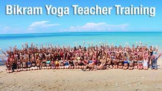 getlinkyoutube.com-Bikram Yoga Teacher Training Fall 2015