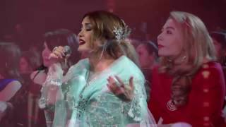 Aziza Niyozmetova - Yuragimdan joy beraman kelsangiz nomli konsert dasturi 2017