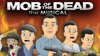 getlinkyoutube.com-♪ MOB OF THE DEAD THE MUSICAL - Black Ops 2 Zombies Parody