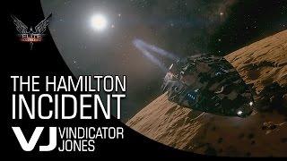 The Hamilton Incident - Elite Dangerous Machinima