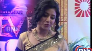 getlinkyoutube.com-Zee TV 8th Boroplus Gold Awards 2015 At Paridhi Sharma from Jodha Akbar