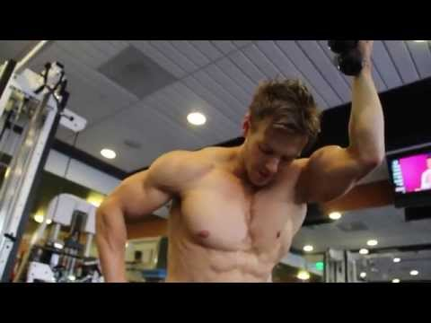 Rob Riches - Advanced Extreme Six Pack Abs Exercises