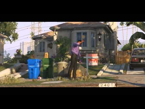 Grand Theft Auto V Official Trailer -A5KoaP16-TE