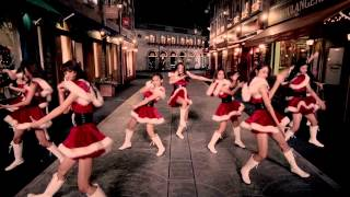 getlinkyoutube.com-e-girls / Mr.Snowman ~Snow Dance~ (Dance Video Clip)