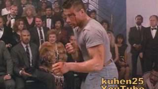 getlinkyoutube.com-Van Damme Vs Atilla