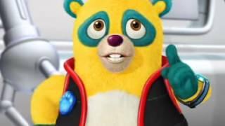getlinkyoutube.com-Agent specjalny Oso - Mechaniczne ręce. Oglądaj w Disney Junior!