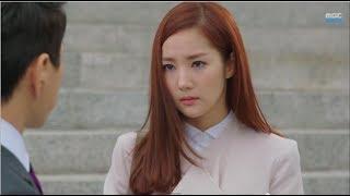 getlinkyoutube.com-[HOT] 개과천선 2회 - 김명민, 승소 위해 피해여성 치부까지 이용! 실망한 박민영 20140501