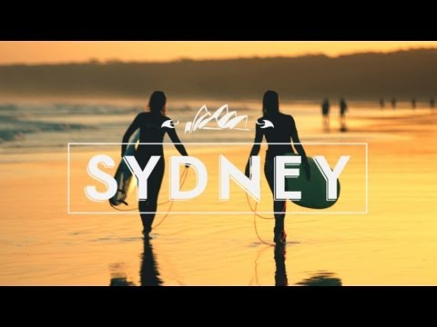 Live the language - Sydney