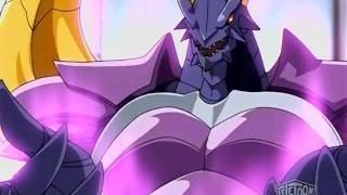 getlinkyoutube.com-Bakugan: New Vestroia Episode 23