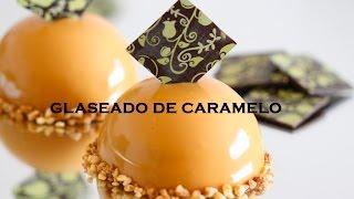 getlinkyoutube.com-Glaseado de caramelo