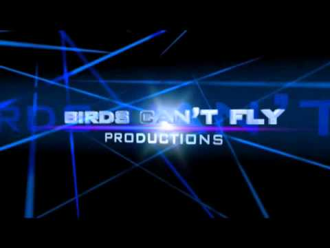 birds can't fly official title sequence
