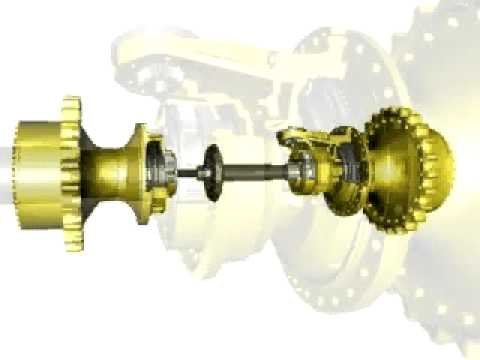 Differential Steering
