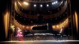 getlinkyoutube.com-Carmen Fantasy for Two Pianos (ANDERSON & ROE)