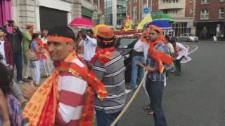 Ganesh Chaturthi Celebrations Dublin 2016