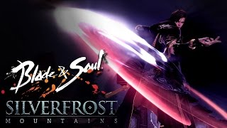Blade & Soul - Silverfrost Mountains Trailer