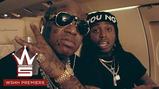 "getlinkyoutube.com-Jacquees ""Like Baby"" (WSHH Exclusive - Official Music Video)"
