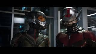 Ant-Man et La Guêpe - Bande-annonce officielle (VF) width=