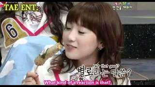 getlinkyoutube.com-SNSD Taeyeon Funny Funny