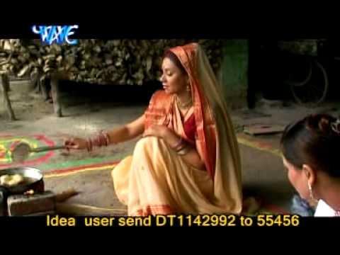 Kalpana Patowary - Karela Je Chhati Ke Baratiya - Chhat Album Aage Bilaiya Pichhe Chhati Maiya.
