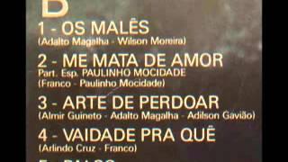 getlinkyoutube.com-Mestre Marçal  -  1987   Sem Meu Tamborim Não Vou  (Completo)