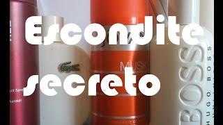 getlinkyoutube.com-Como hacer un escondite secreto para tu habitación o para el viaje