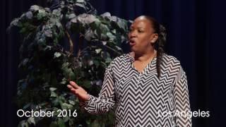 getlinkyoutube.com-Unsheltered...New Possibilities   Reba Stevens   TEDxCrenshaw