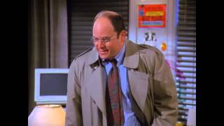 George Costanza's Greatest hits