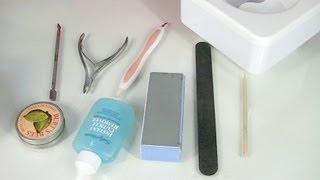 Manicura completa + Maquillado de uñas