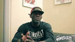 Yong-C - Interview Def Jam EP
