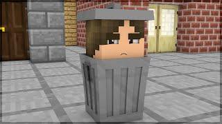 getlinkyoutube.com-Minecraft: EU SOU UM LIXO?! (BUILD BATTLE)
