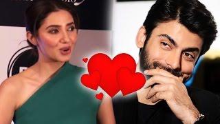 Mahira Khan To ROMANCE Fawad Khan In Next?